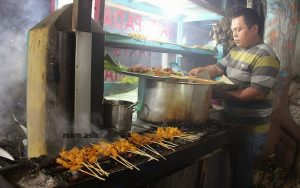 sate padang paris bang man