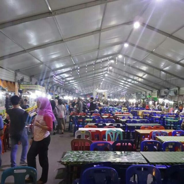 ramadhan fair 2017